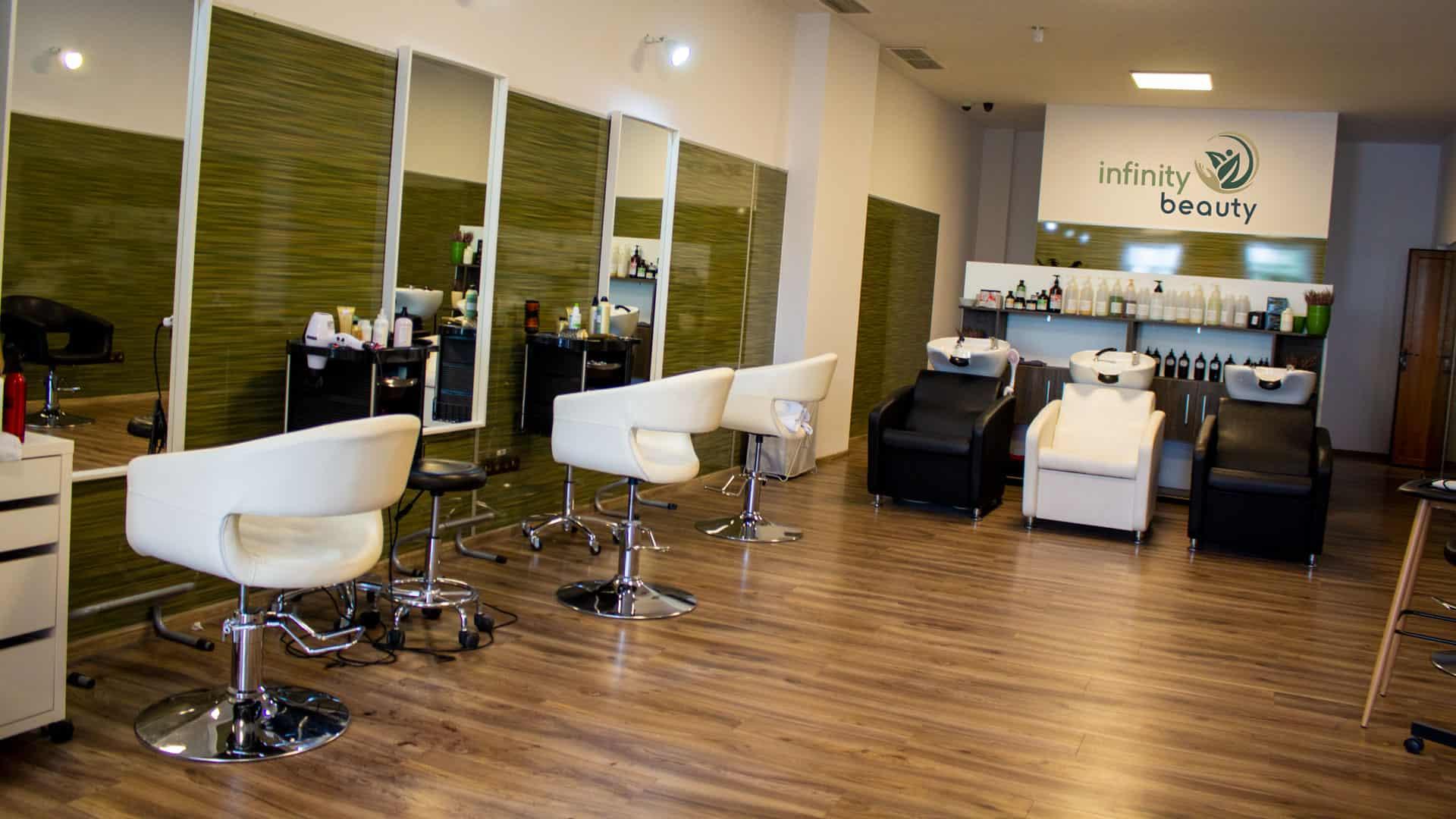 Salon Înfrumusețare Targu Mures